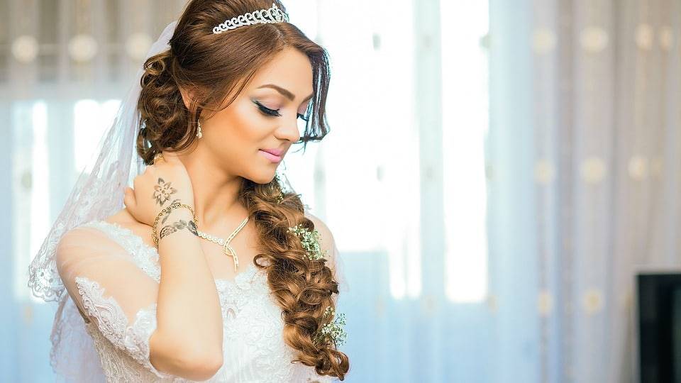Coiffures de mariage comment les faire vous-mГЄme