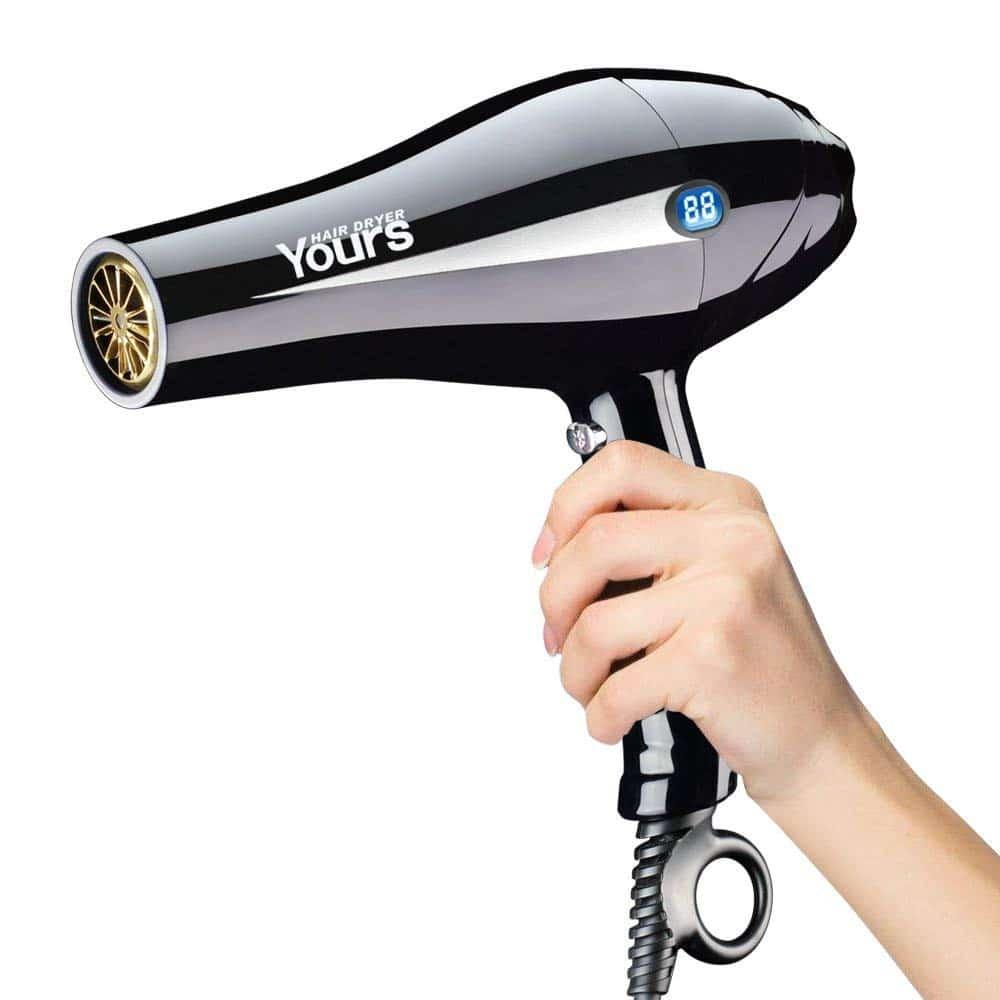 Sèche cheveux professionnel